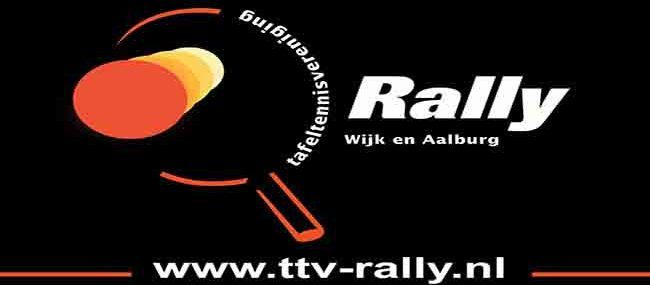 TTV Rally Logo