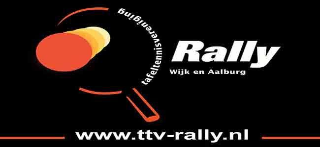 TTV Rally